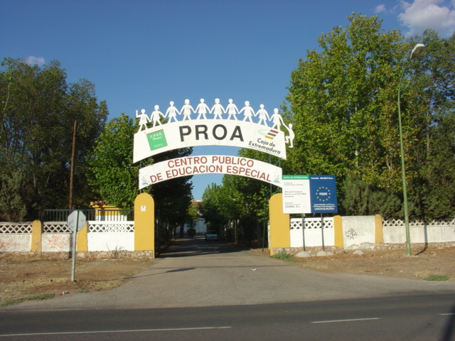 Las nuevas instalaciones del centro PROA tendrán una inversión 7 millones de euros