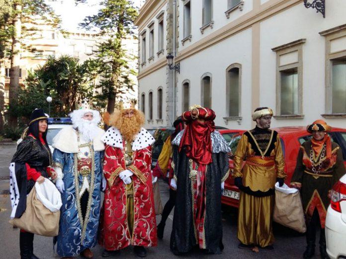 Los Reyes Magos recibirán a los niños en la Plaza de la Catedral de Coria