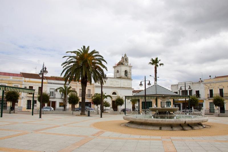 Un brote de Covid de origen familiar obliga a aislar a 16 personas en Santa Amalia