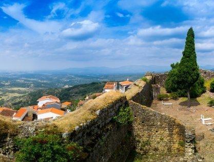Autorizan la permuta del monte Pejinoso y Almenara en Santibáñez el Alto para mejorar su gestión