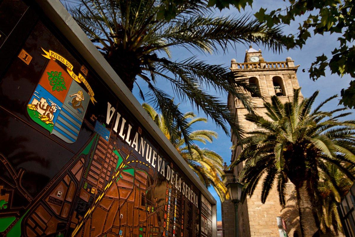 Tres mujeres de Villanueva y un hombre de Orellana fallecen por el coronavirus
