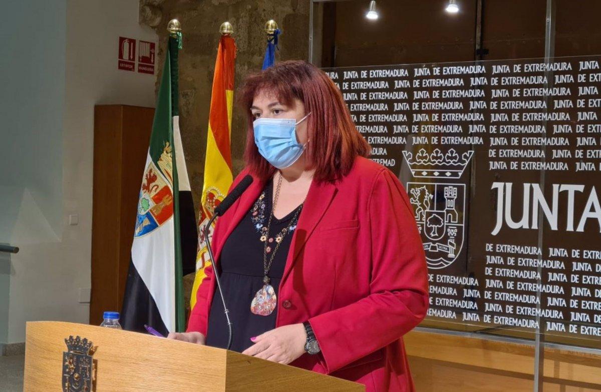 Extremadura pedirá la concesión de nuevas hectáreas para el cava