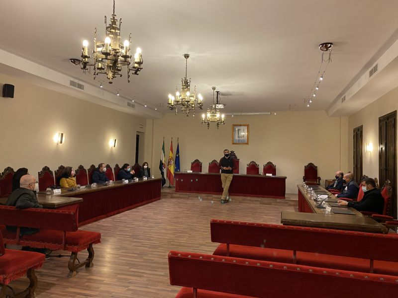 ASECOC reivindica la apertura del comercio y la hostelería de Coria