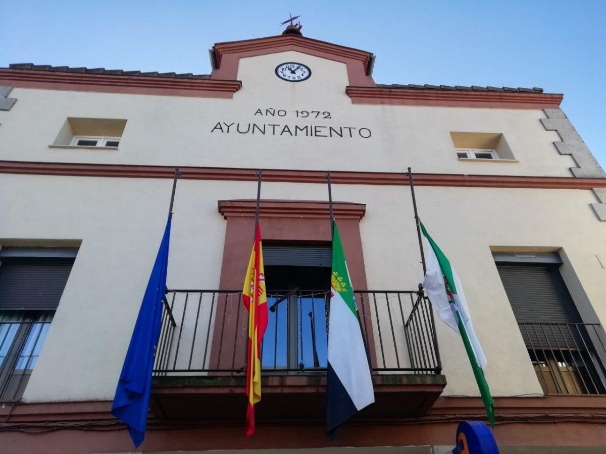 El Ayuntamiento de Aceituna palia los efectos del virus mediante la eliminación de tasas