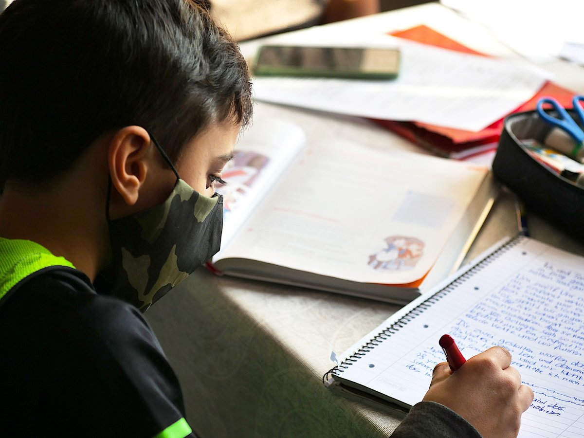 Educación declara la cuarentena por Covid para escolares de Zafra, Lobón, Don Benito y Calamonte
