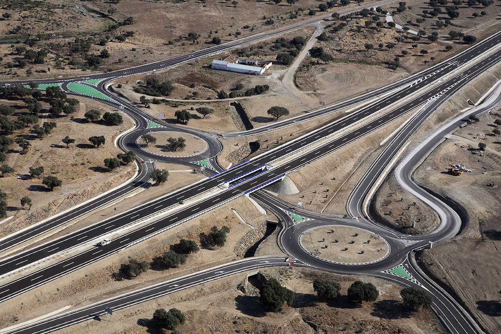 El Gobierno invertirá 10,47 millones en un contrato de conservación de carreteras de la provincia de Cáceres