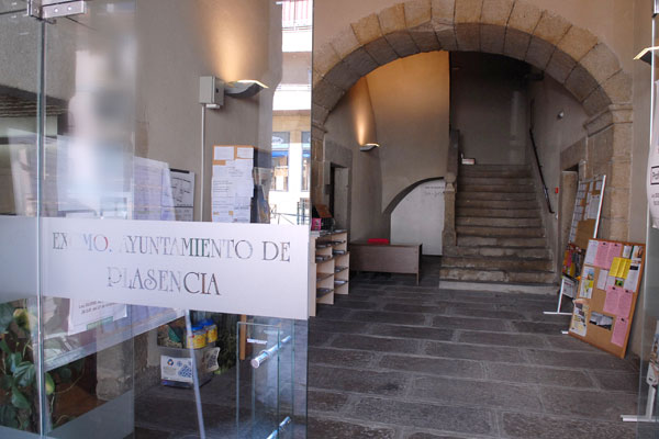 Plasencia es uno de los municipios donde más carnés joven se han expedido durante el 2020