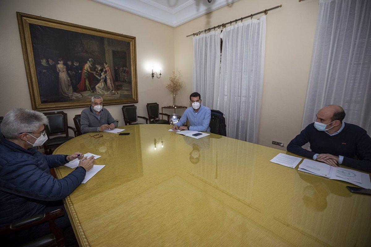 """La residencia de estudiantes de la Casa Pereros de Cáceres se llamará """"Presidenta Charo Cordero"""""""