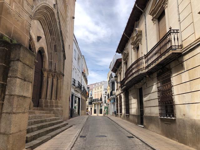 La expansión del virus sigue creciendo en Miajadas y Valencia, en el área de Cáceres