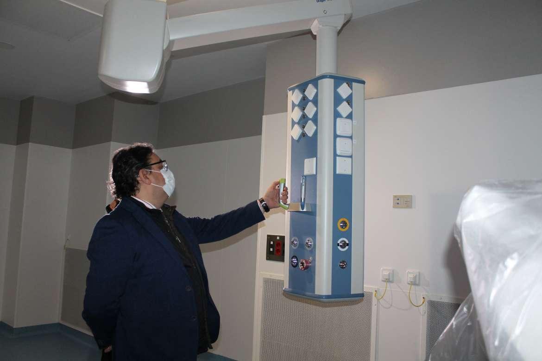 Extremadura logra reducir hasta 370 los contagios por Covid pero registra otros 14 fallecidos