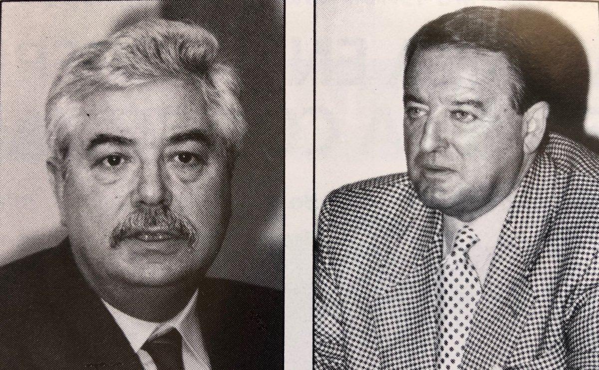 Muere el expresidente de Cetarsa, Gerardo Entrena Cuesta a los 83 años de edad