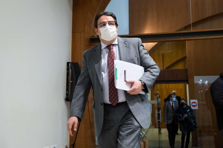 Alerta en seis municipios de Badajoz por la elevada incidencia de contagios por coronavirus