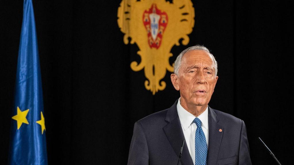 Don Marcelo, un presidente portugués