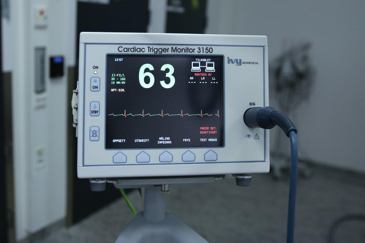 Otros 15 fallecidos y 1.037 positivos de Covid en un día donde ya hay 574 personas hospitalizadas