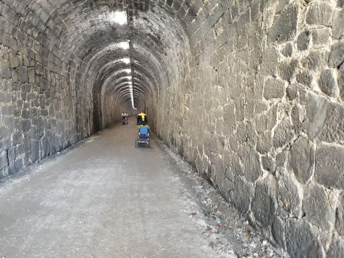 Redactado el proyecto técnico del túnel de Plasencia que atraviesa la Vía de la Plata
