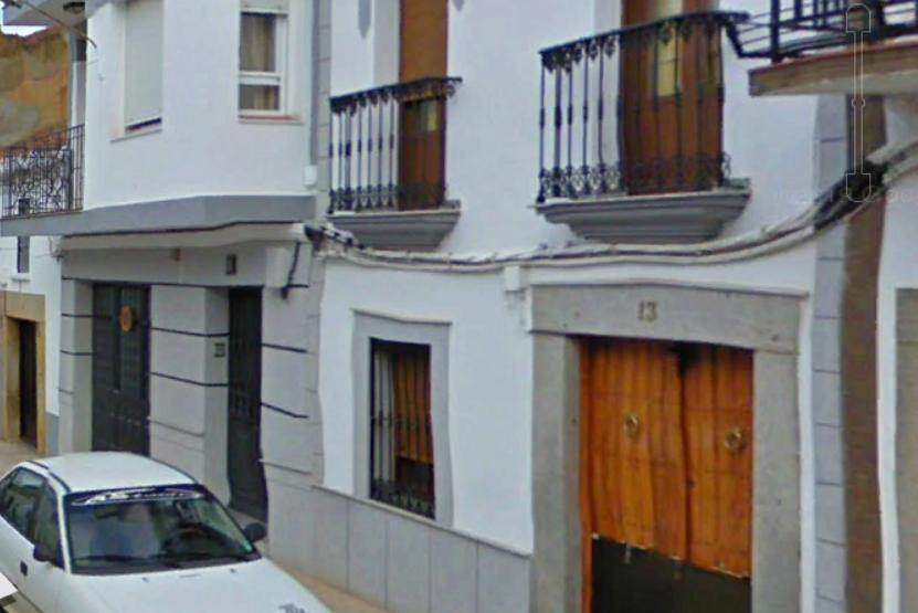 Muere una mujer de 83 años por una deflagración de una bombona de butano en Monterrubio