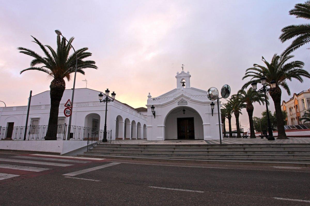 Aceuchal es la población de más de 5.000 habitantes con la incidencia más alta de Extremadura