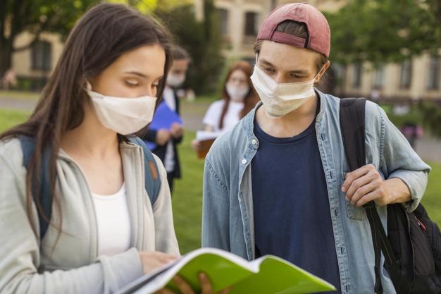 Los alumnos de ESO, Bachillerato y FP volverán a las aulas el 25 de enero