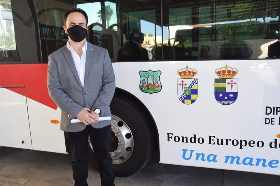 """El alcade de Montijo asegura que la situación que atraviesa el municipio es """"muy grave y complicada"""""""