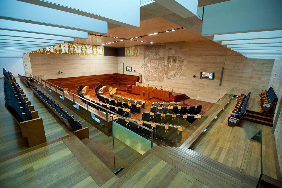 Vergeles comparecerá el lunes ante la comisión de estudio de la Covid en Extremadura