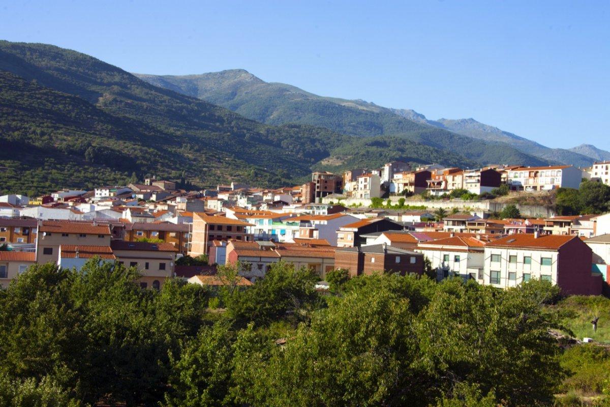 El área de Plasencia confirma la muerte por Covid de un vecino de Cabezuela del Valle