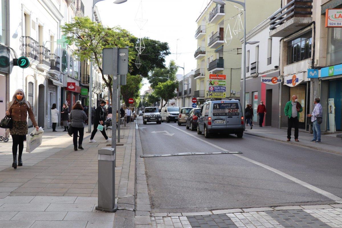 Los negocios de Villanueva afectados por el cierre recibirán una ayuda de 550 euros