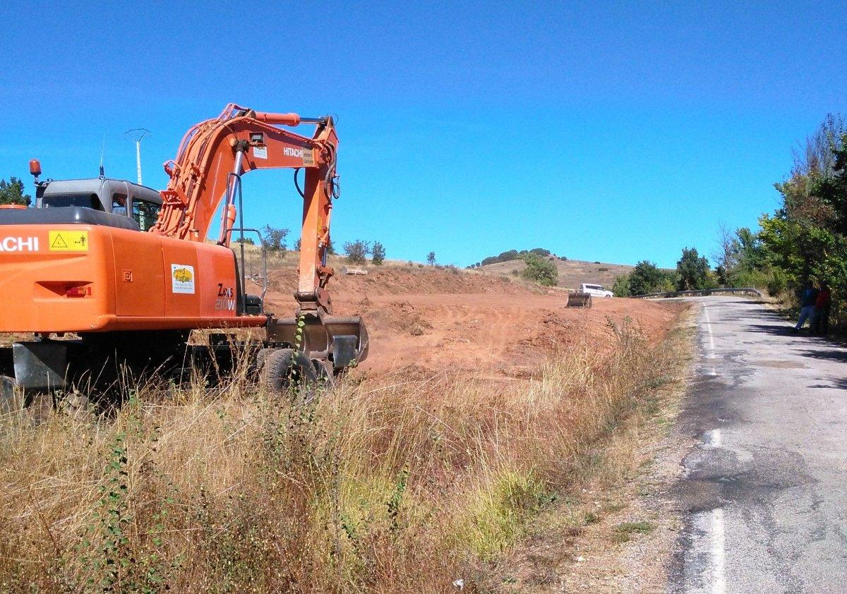 El Ministerio licita las obras de conservación de vías en Badajoz por importe de 10,69 millones de euros