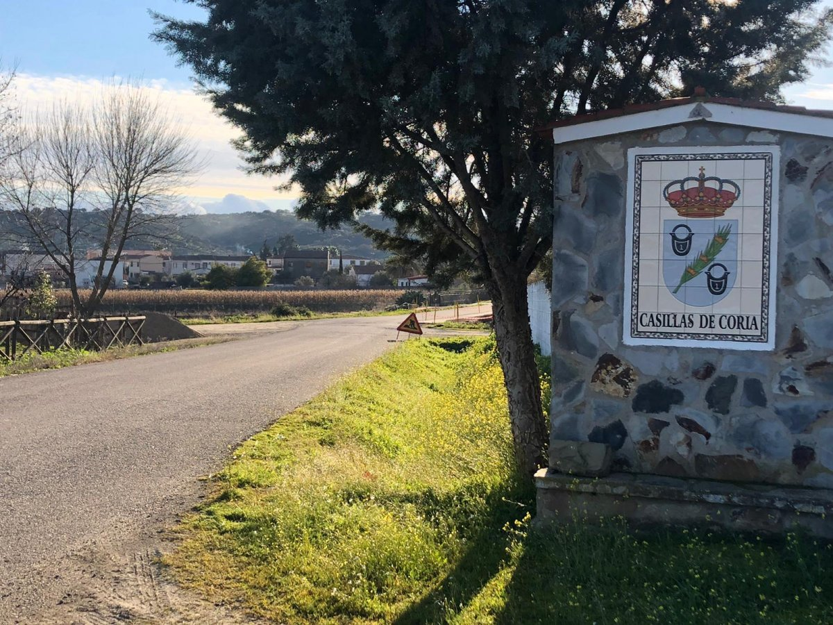 Crecen los contagios en Coria, Valverde, Zarza, Moraleja, Torrejoncillo y Casillas de Coria
