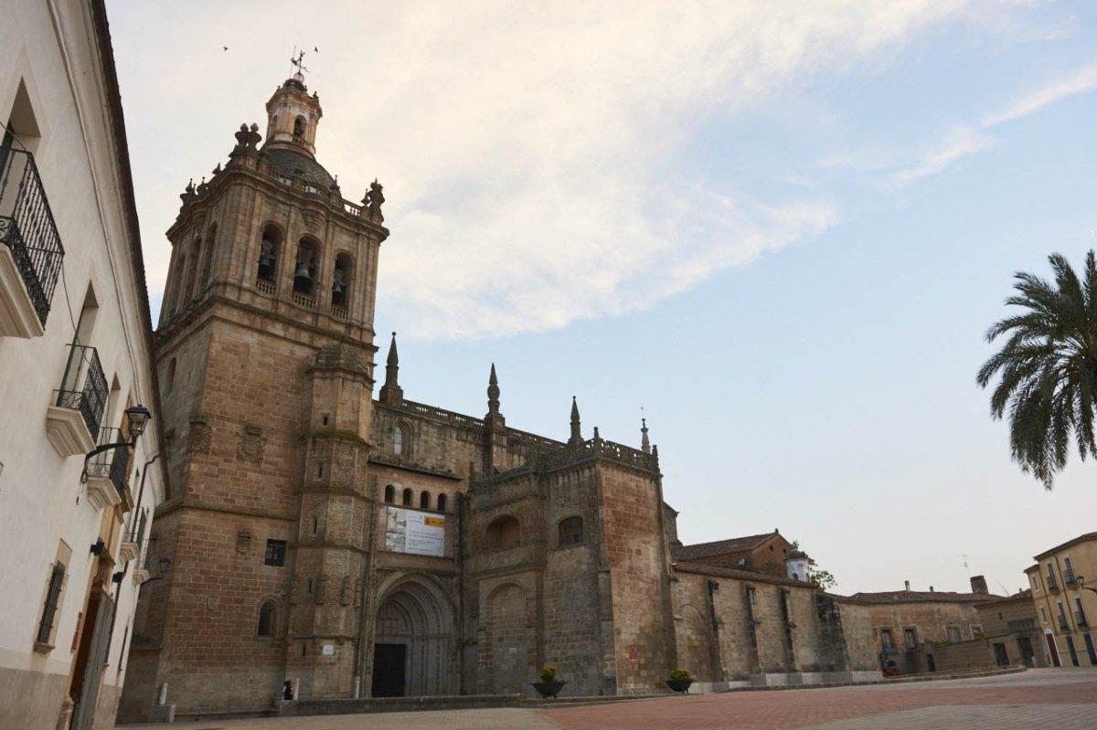 Coria y la pedanía de Puebla de Argeme alcanzan los 131 positivos por Covid