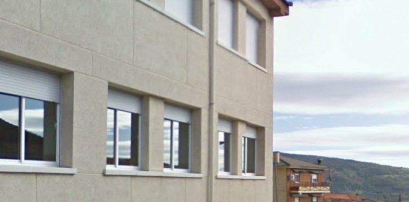 Los estudiantes regresan a los institutos a pesar de que hay 165 clases cerradas por Covid en Extremadura