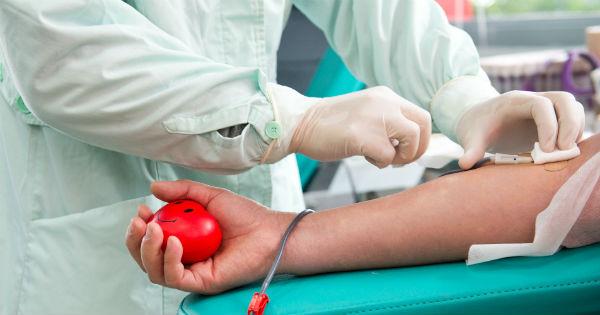 Extremadura lidera el número de donaciones de sangre de España