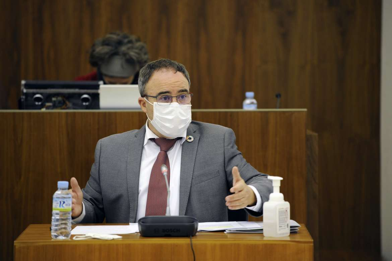 Extremadura recibió más de 235 millones de euros para los ERTE y otras prestaciones