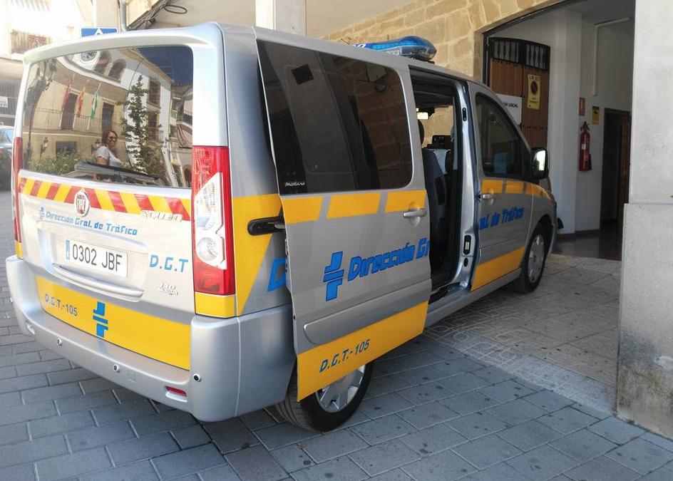 La Policía Local de Plasencia y DGT controlan esta semana las condiciones de los vehículos