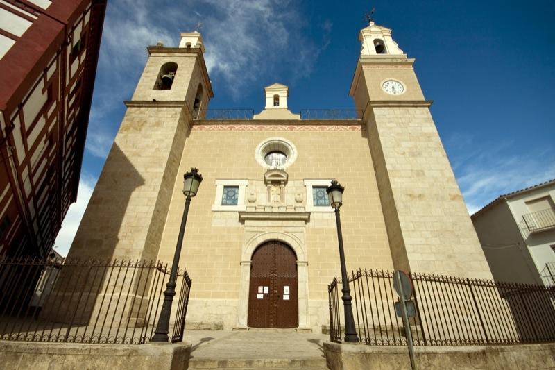 Un estudiante de Salamanca es el caso índice que llevó la Covid-19 a Torrejoncillo
