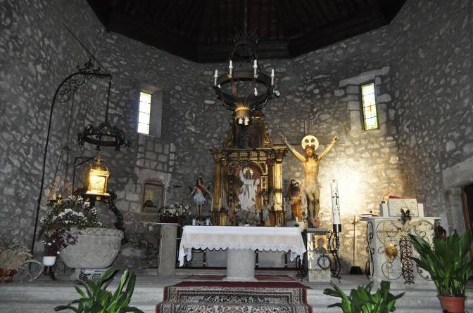 Patrimonio destina más de 160.000 euros a la restauración de la iglesia de Villar de Plasencia