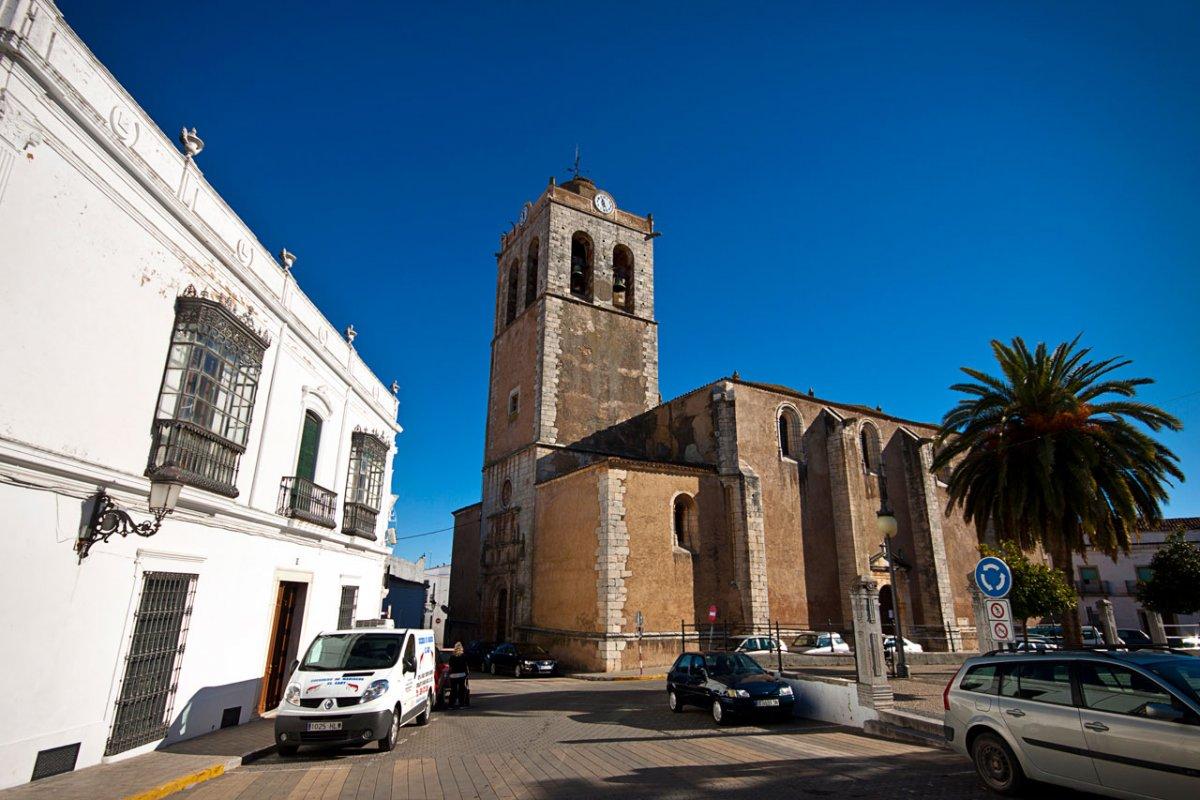 Importante crecimiento de los contagios en Los Santos de Maimona con 26 nuevos casos