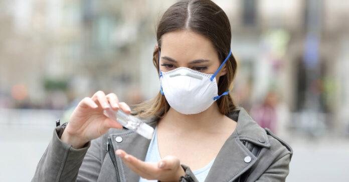 El área de Mérida registra 162 nuevos contagios y tiene una incidencia acumulada de 1.699,15 casos