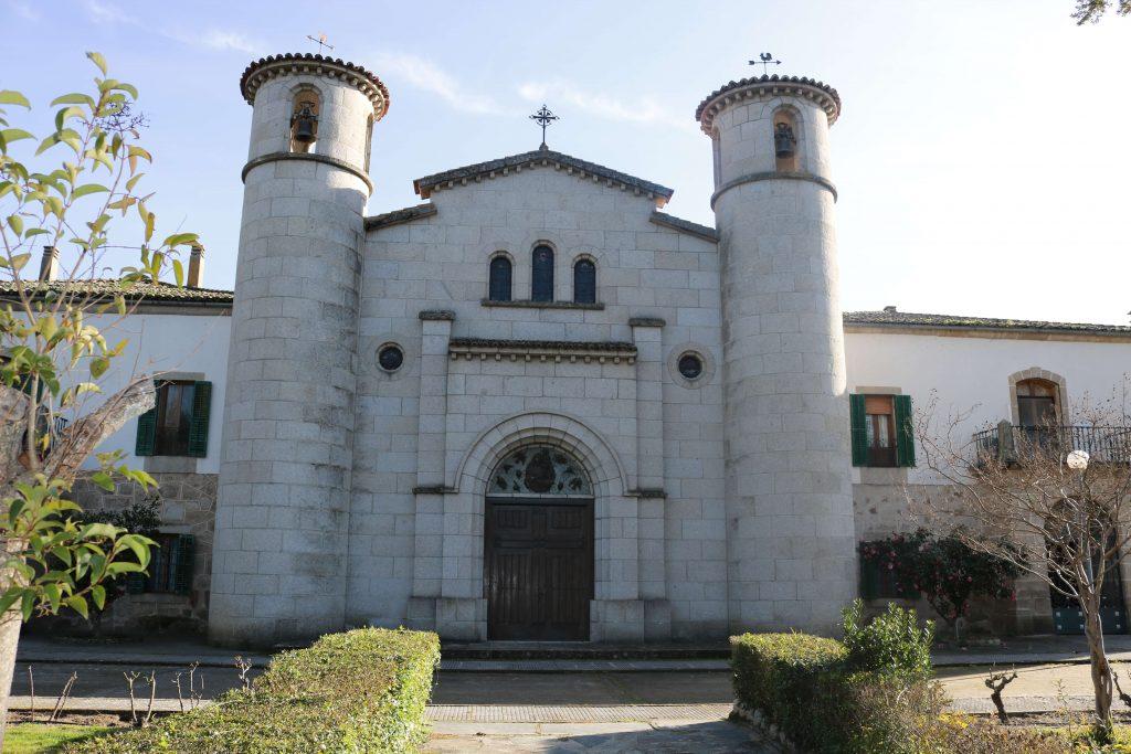 La Covid entra en la residencia de mayores Masides de Aldeanueva del Camino