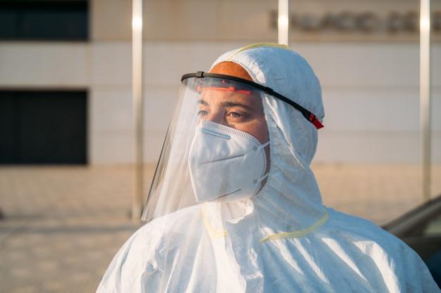 Cáceres ronda el centenar de ingresos y notifica dos nuevos decesos por coronavirus