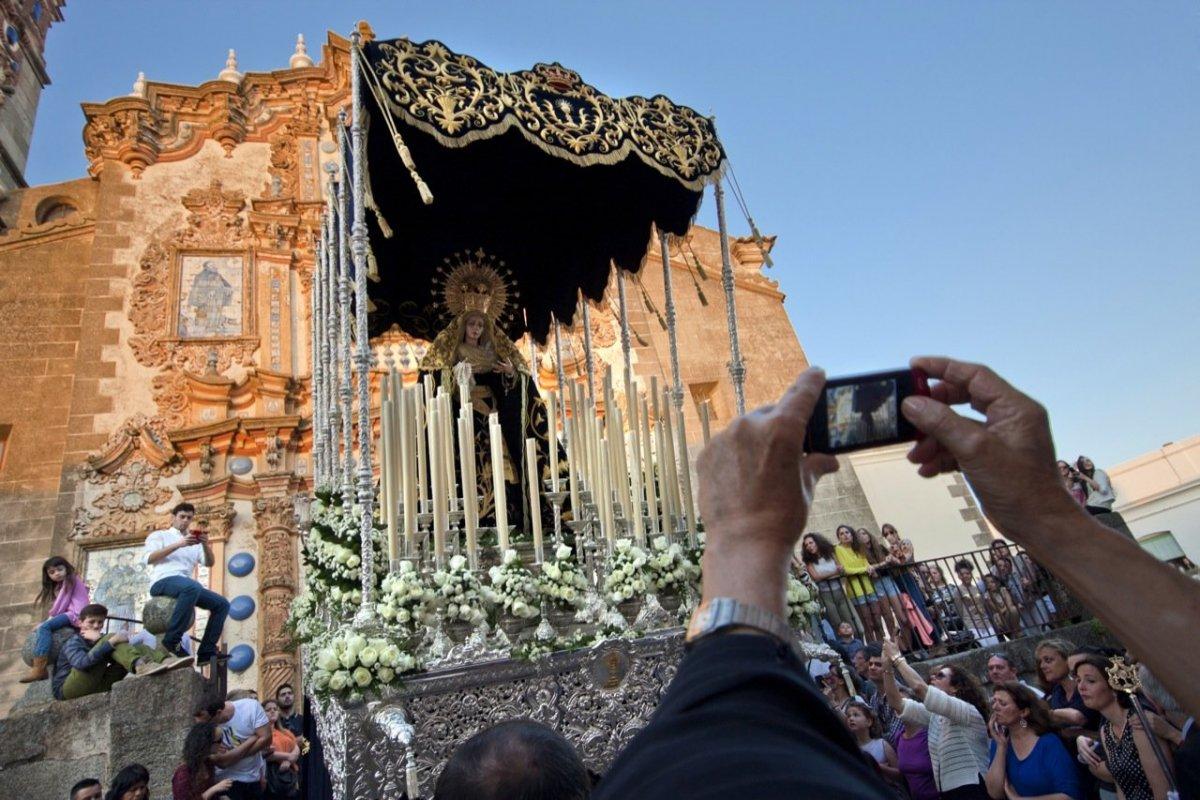 Extremadura se queda en 2021 también sin procesiones de Semana Santa por la pandemia