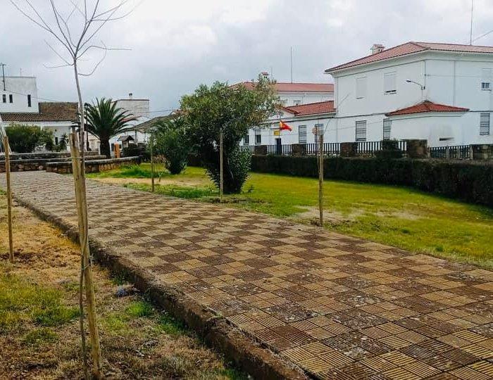 Dos vecinos de Serradilla y La Granja mueren tras contagiarse de coronavirus