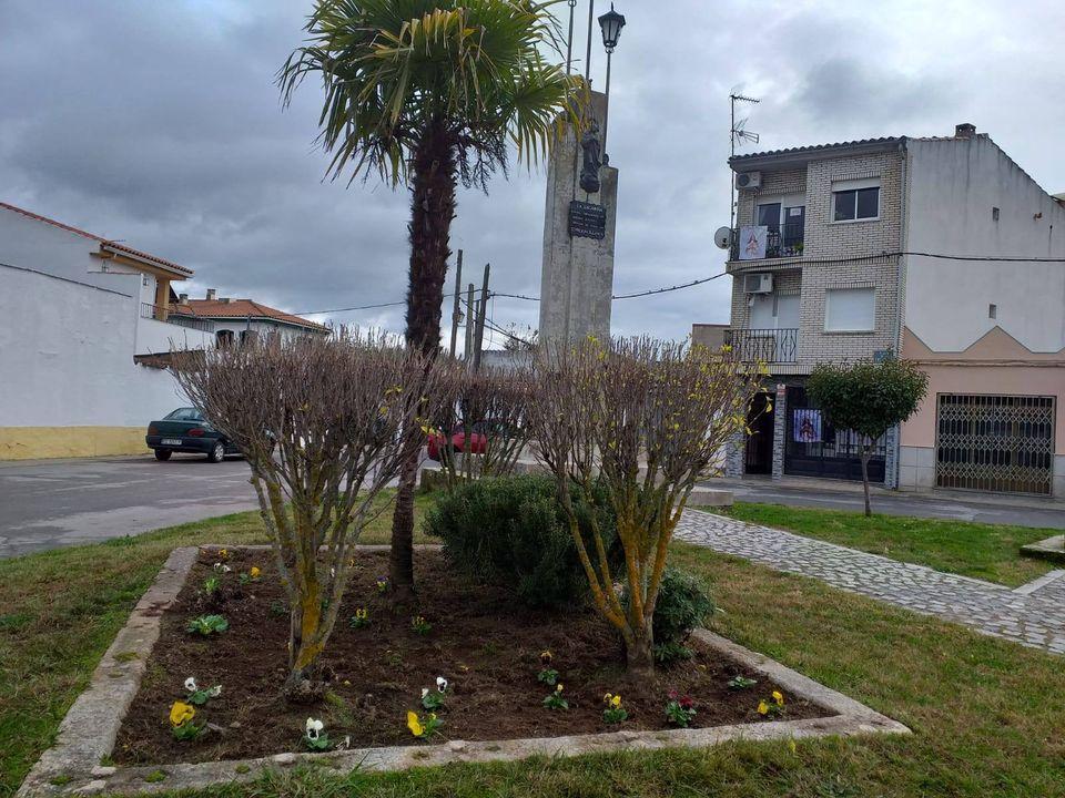 Leve mejoría de la situación sanitaria de Torrejoncillo con 37 casos activos de Covid