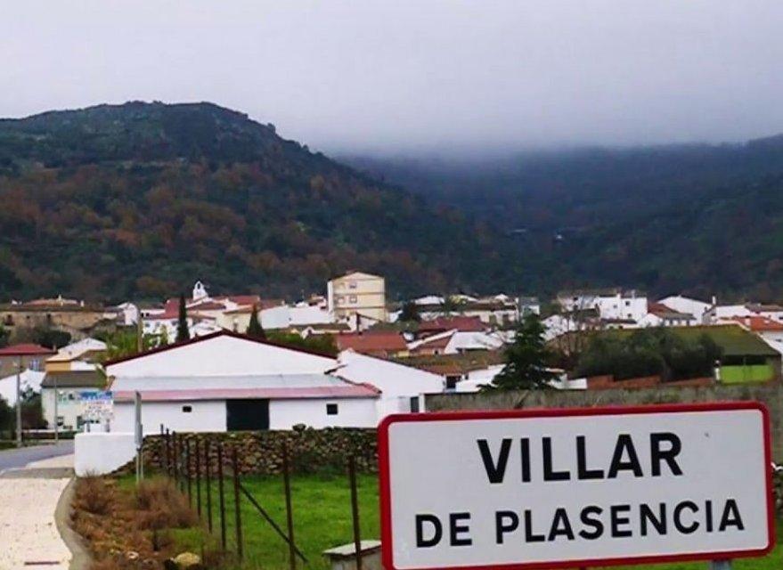 Pierden la vida cuatro personas de Cabrero, Plasencia, Villar de Plasencia y Cabezuela del Valle