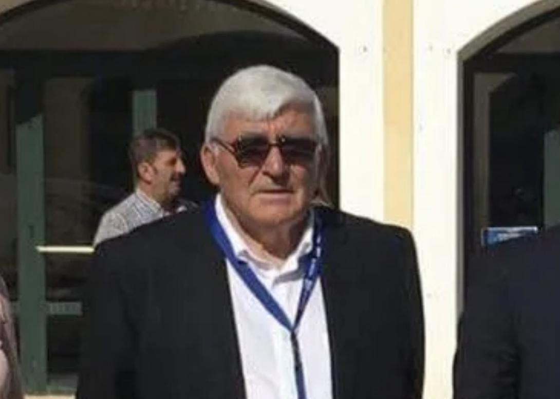 Muere de Covid a los 71 años Felipe Pariente, fundador de AD Recambios