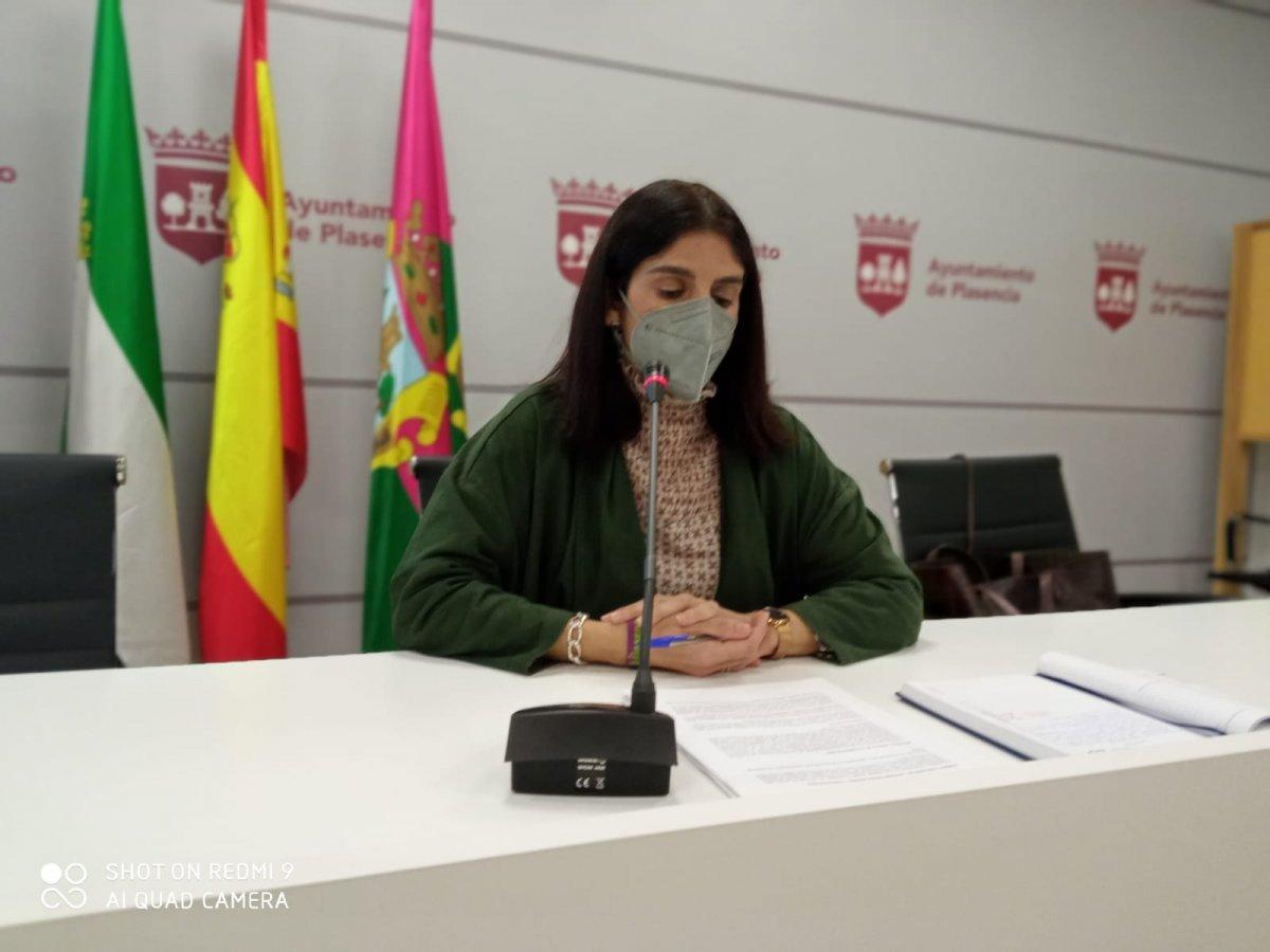 Plasencia destina 170.000 euros para empresas afectadas por el último cierre