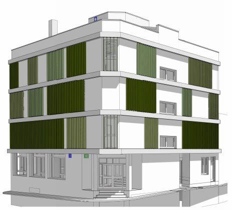 Las obras del Centro de Mayores de Miajadas costarán más de medio millón de euros