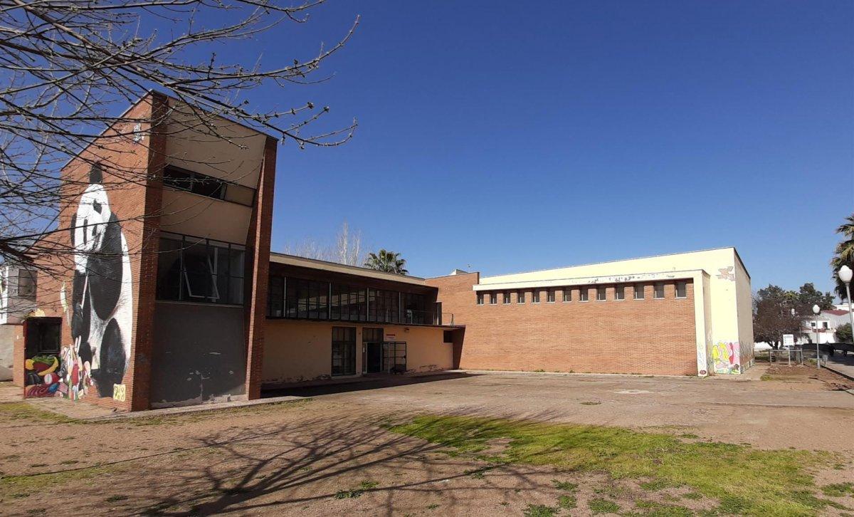El Centro Cultural de La Antigua de Mérida mejorará su eficiencia energética
