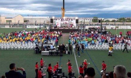 La convivencia final de Jedes 2021 se celebrará del 2 al 5 de noviembre en Cáceres