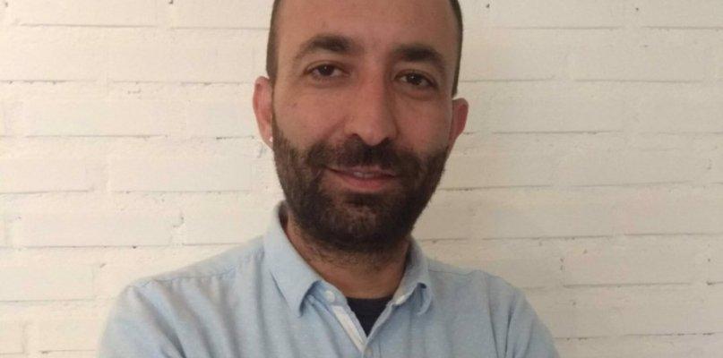 David  Redondo se convierte en el nuevo coordinador de Ciudadanos Navalmoral
