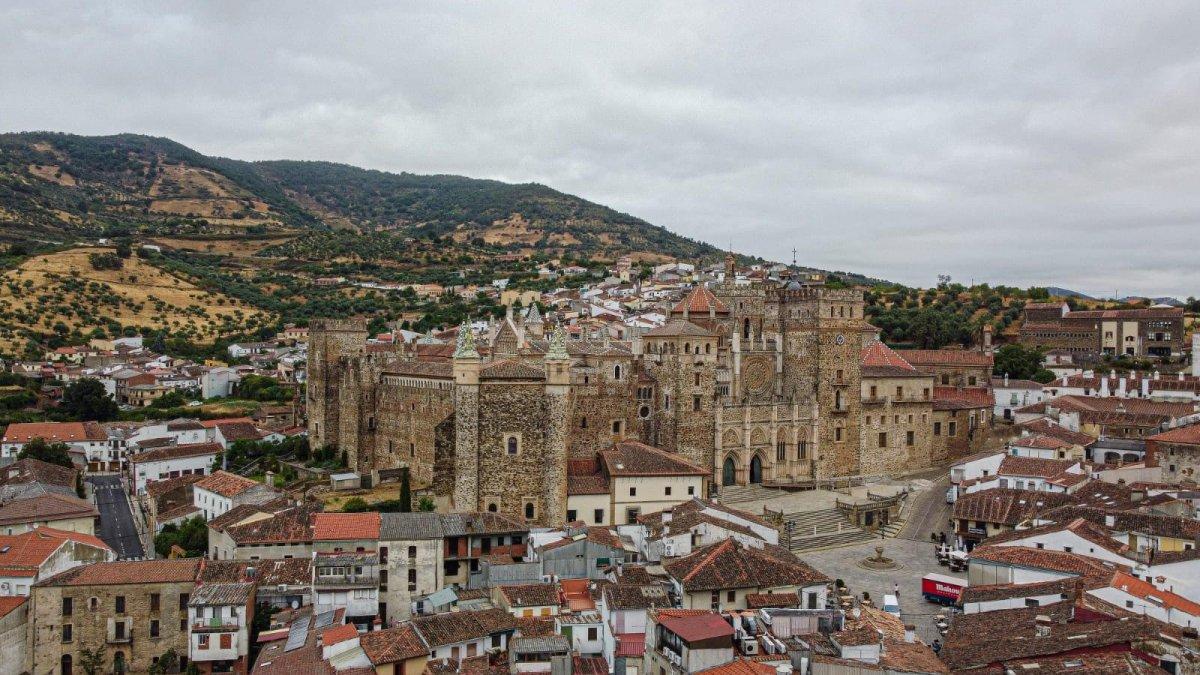 La Vuelta Ciclista a España llegará por primera vez a Guadalupe